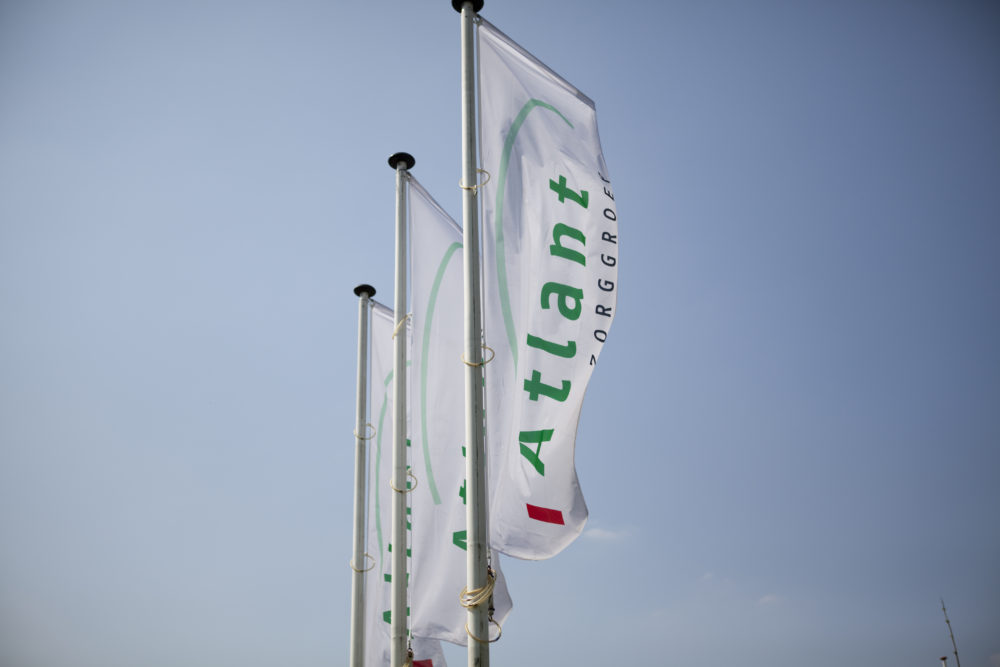 atlant vlag
